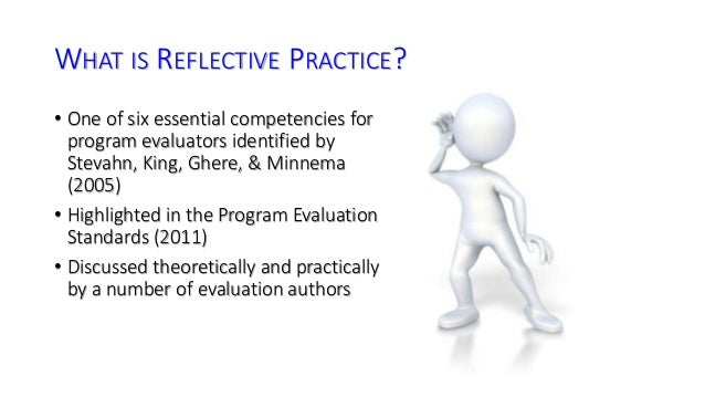 Reflective Practice, Collaboration, and Stakeholder Communication Slide 3