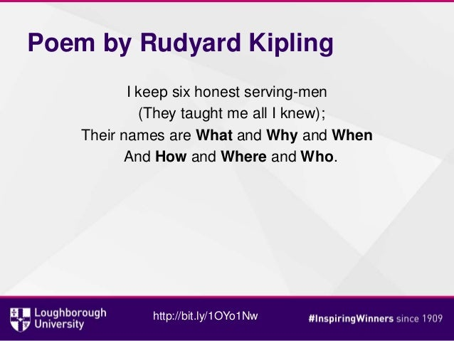 """guide to rudyard kipling and if english language essay Subtitled as 'brother square-toes'—rewards and fairies, the poem """"if"""" is a  masterpiece written by rudyard kipling the great british poet who was born in."""