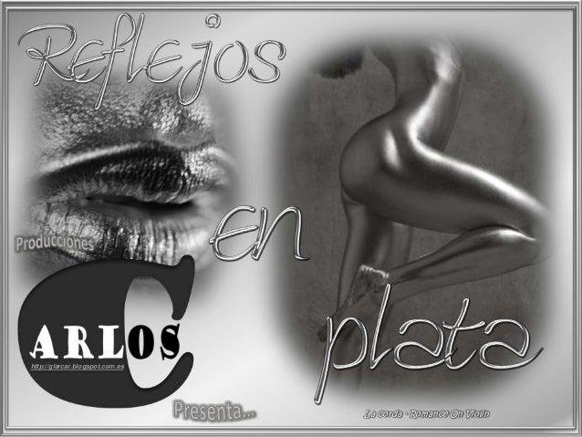 http://glarcar.blogspot.com.es                                 La corda - Romance On Violin