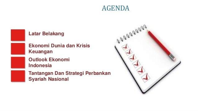 Refleksi perbankan syariah 2014 Slide 3