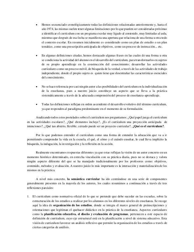 Reflexión de currículo (2)