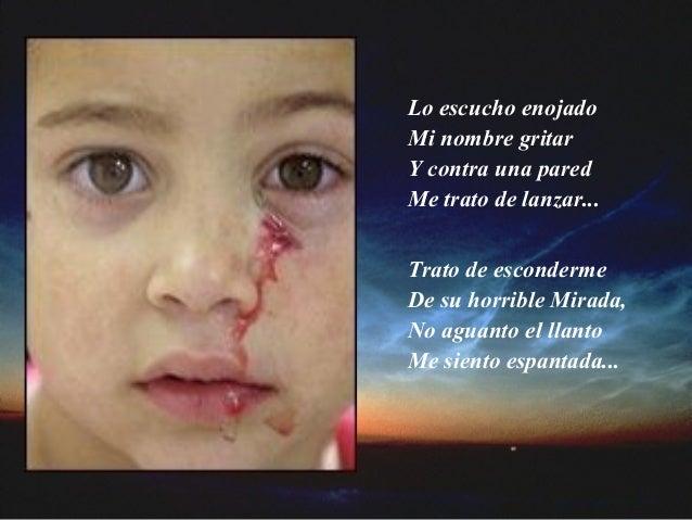 Reflexión Sobre El Maltrato Infantil