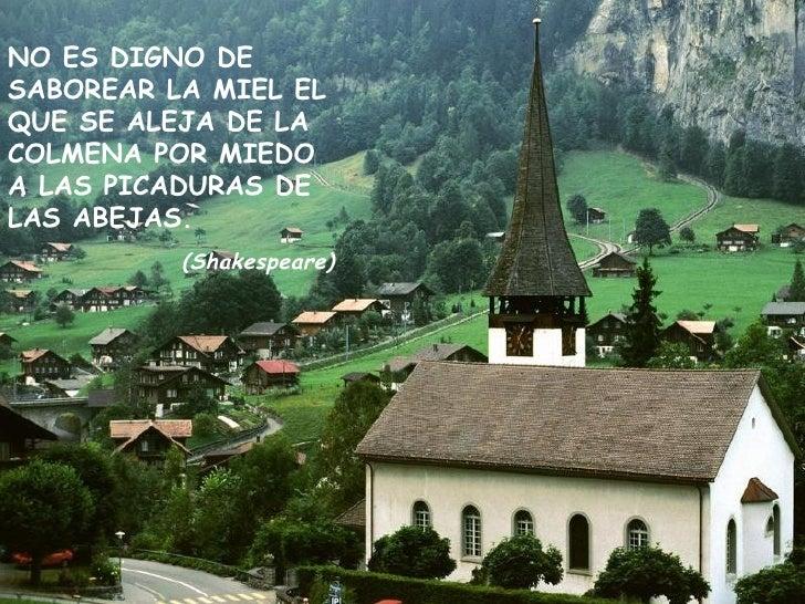 Reflexiones Con Paisajes De Suiza