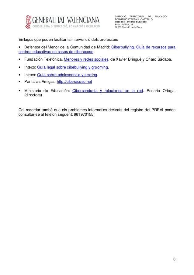 Reflexions l 39 assetjament escolar - Casos de ciberacoso en espana ...