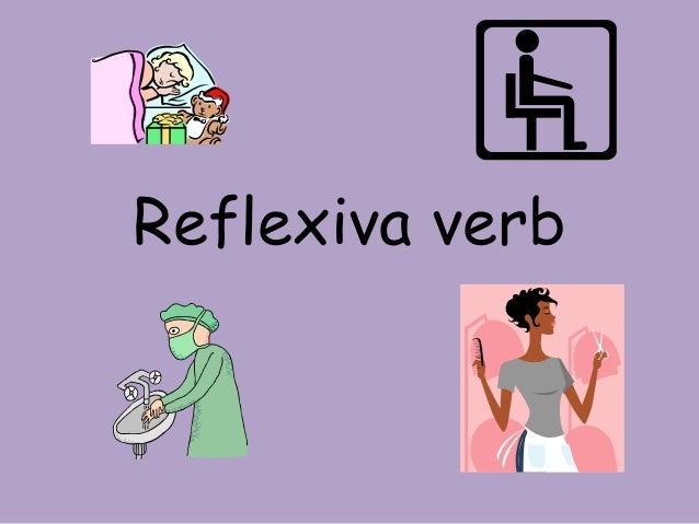 Reflexiva verb