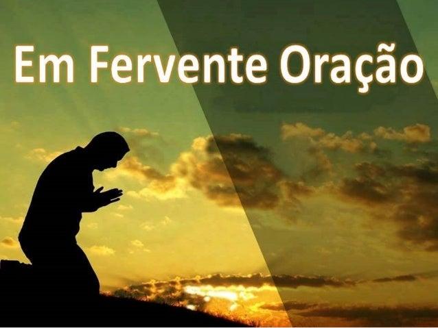 Em Fervente Oração  3955-.