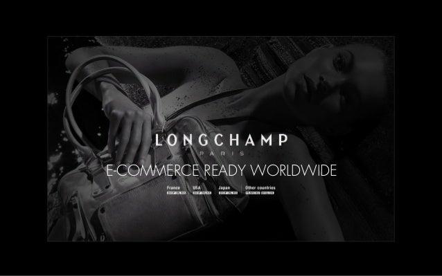 E-COMMERCE READY WORLDWIDE