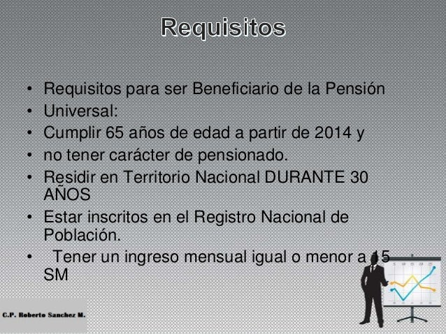Reforma fiscal en México 2014