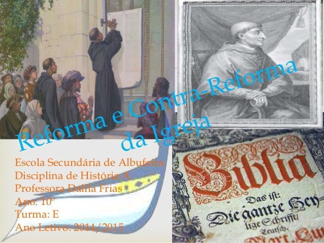  Escola Secundária de Albufeira Disciplina de História A Professora Dalila Frias Ano: 10º Turma: E Ano Letivo: 2014/2015