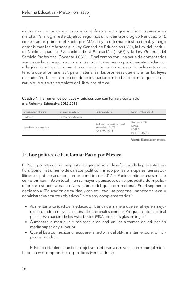 Reforma educativa marco_normativo