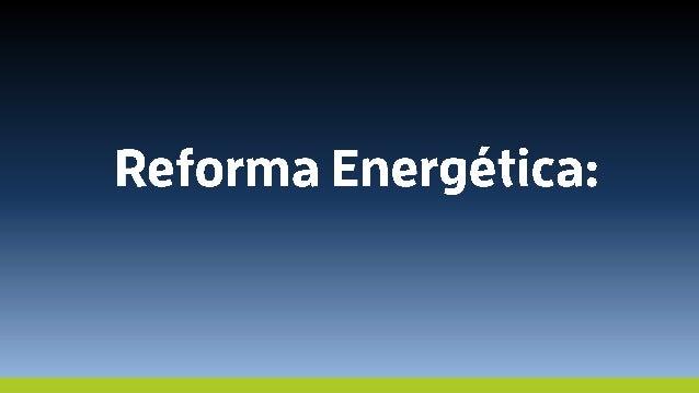 • NECESARIAMENTE después de la reforma política y electoral. • La normalidad democrática es la base de un crecimiento econ...