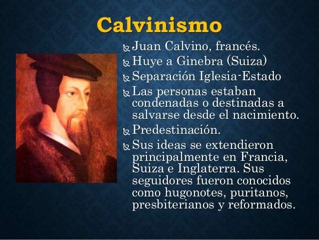 Resultado de imagen para CALVINO FRANCIA