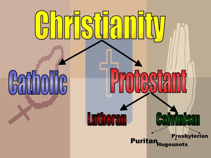 an introduction to the comparison of protestant and catholic reformation The german monk's questioning of catholic dogma leads to the protestant  introduction   which would later become the foundation of the protestant reformation.