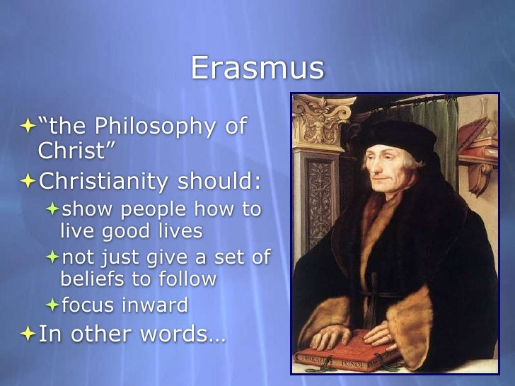 erasmus laid the egg that luther hatched essay Essay writing guide  desiderius erasmus and christian  erasmus laid the egg that luther hatched implies that both parties had the same religious beliefs .