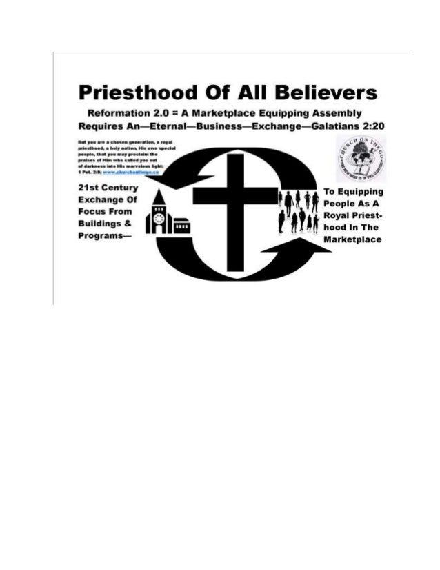 Reformation 2.0 slides