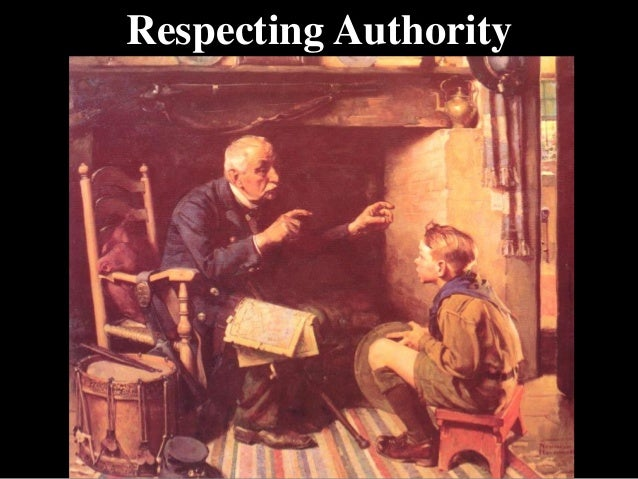 Respecting Your Great Grandparents >> Reforming our Families to Reform the Nation