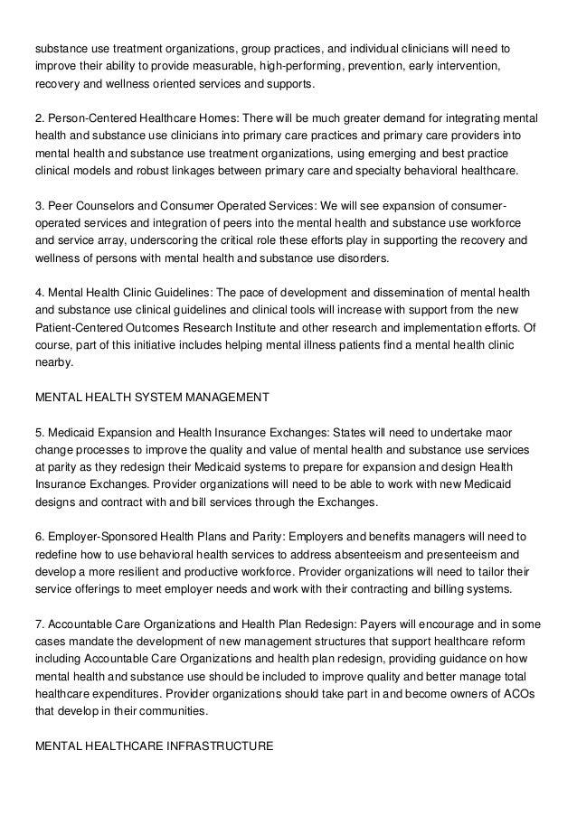 Healthcare Politics In The Us