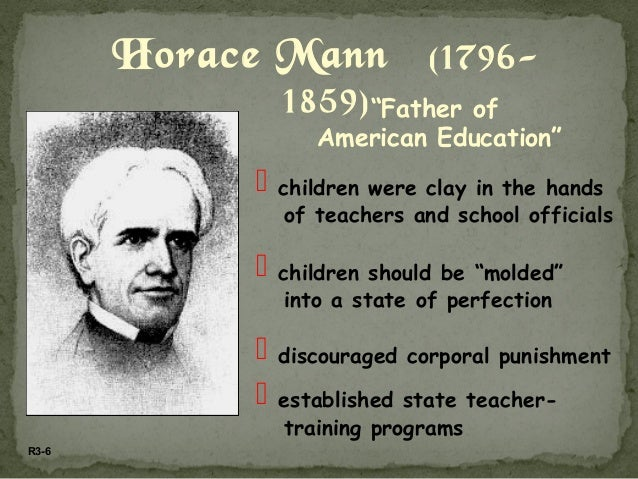 Education reform in the 19th century