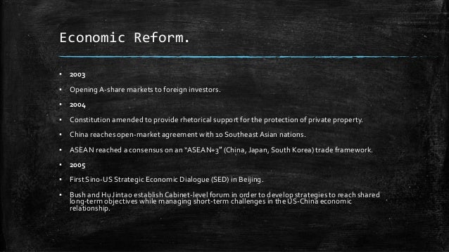 a history of the chinese economic reform in the past two decades China's socioeconomic crisis before 1978 and its success over the past two decades can be viewed  chinese party-state undertook economic  economic reform.