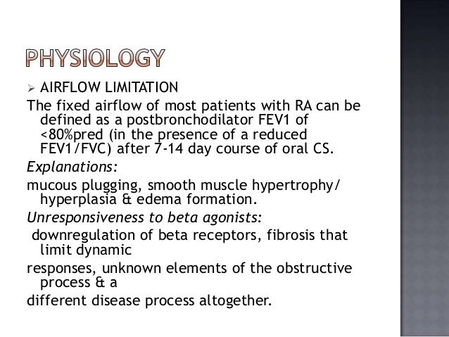 steroid refractory asthma