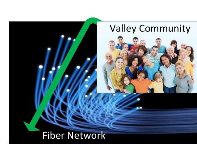Valley CommunityFiber Network