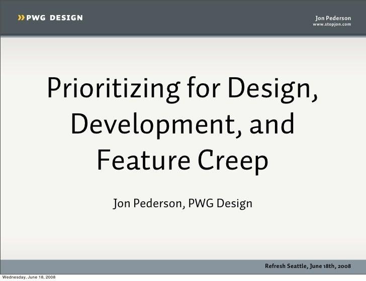Jon Pederson                                                                        www.stopjon.com                       ...