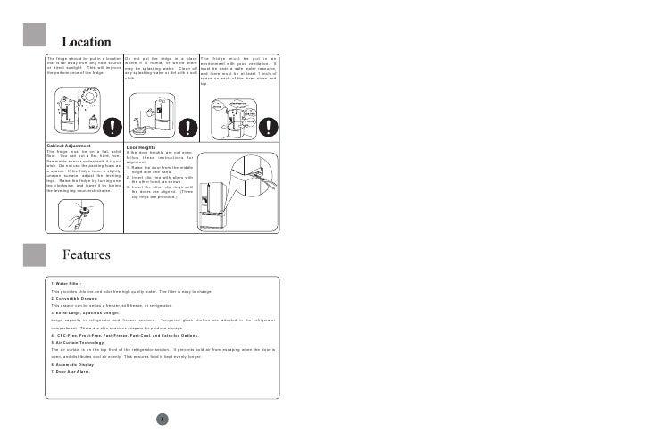 side by side french door refrigerator sbs. Black Bedroom Furniture Sets. Home Design Ideas