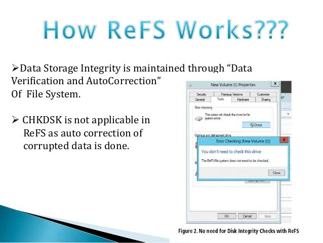 file system On this page an overview of the encrypting file system what efs is basic how-tos planning for and recovering encrypted files: recovery policy how efs works.