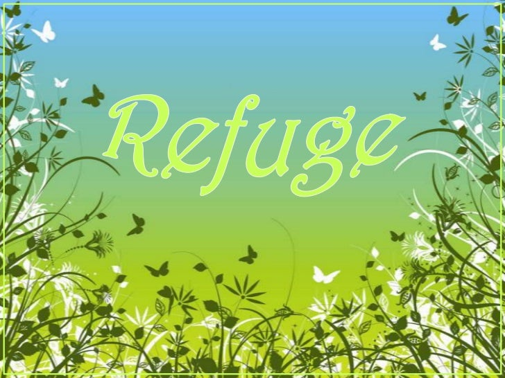 Refuge<br />