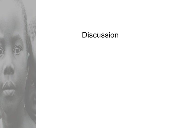 <ul><li>Discussion </li></ul>