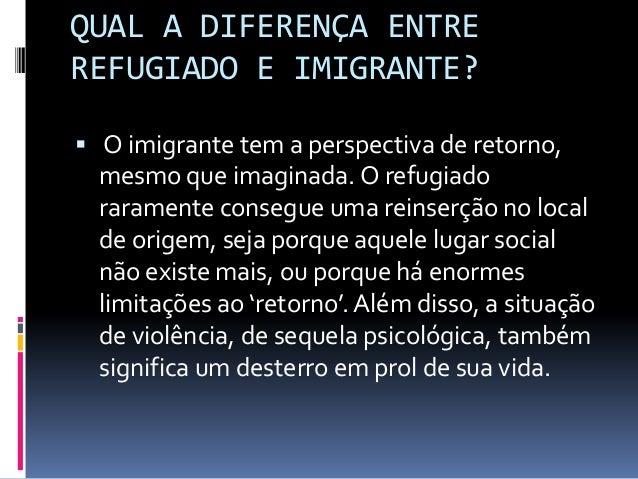 Refugiados Slide 3