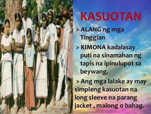 Region 10- Panitikan, Manunulat, Festivals At Iba Pang Detalye