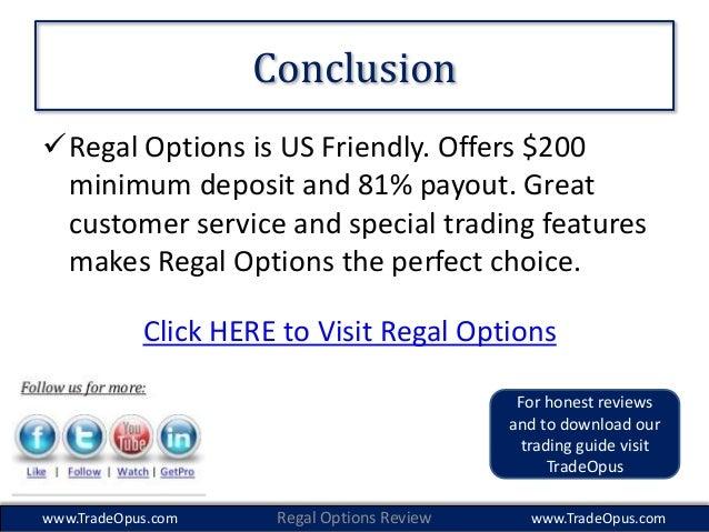 Best us binary options broker no minimum deposit | Swop gr