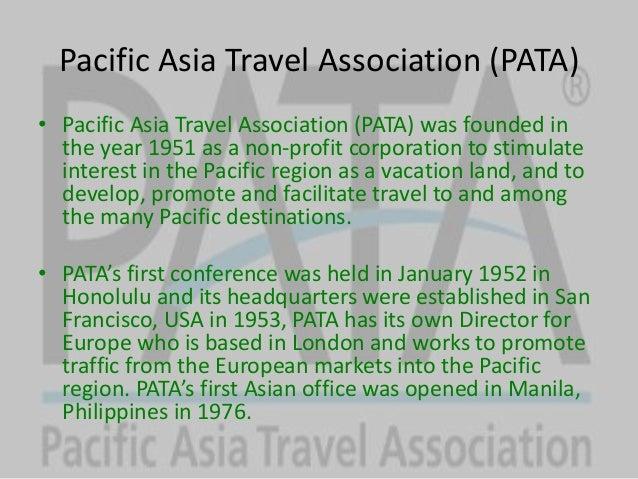 Travel tourism ppt regan kennedy frankfinn 66 publicscrutiny Images