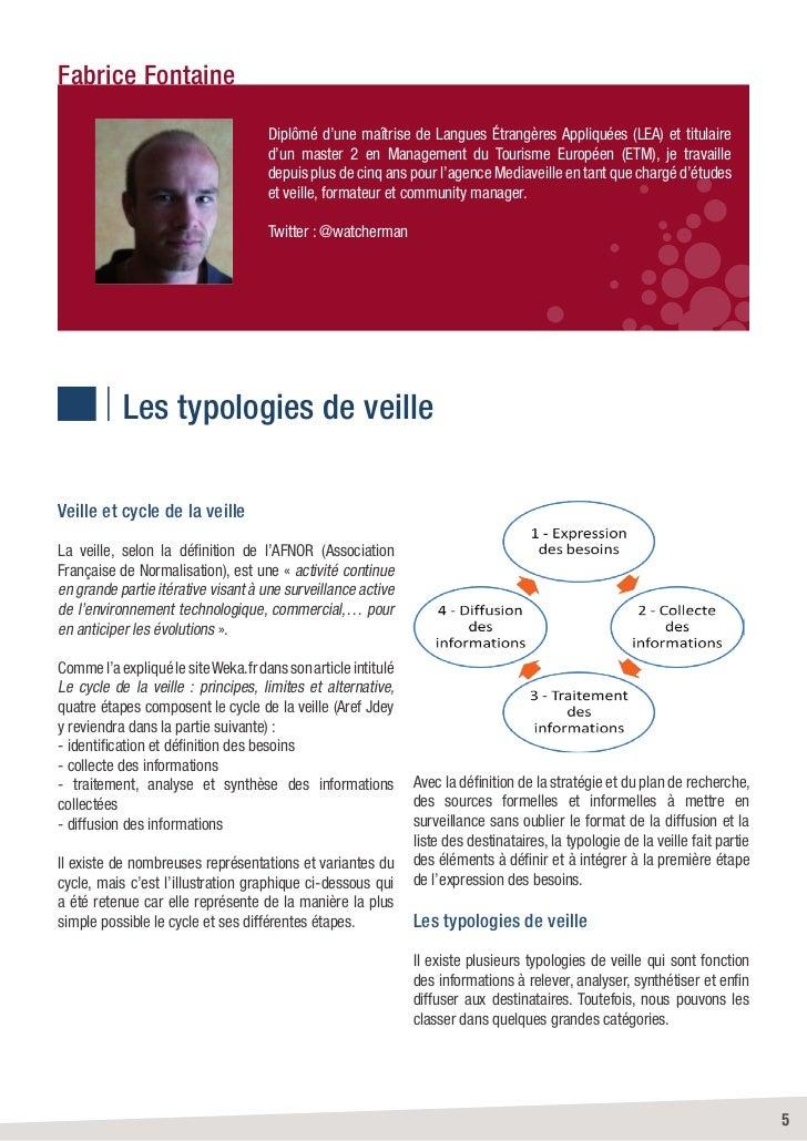 Fabrice Fontaine                                     Diplômé d'une maîtrise de Langues Étrangères Appliquées (LEA) et titu...