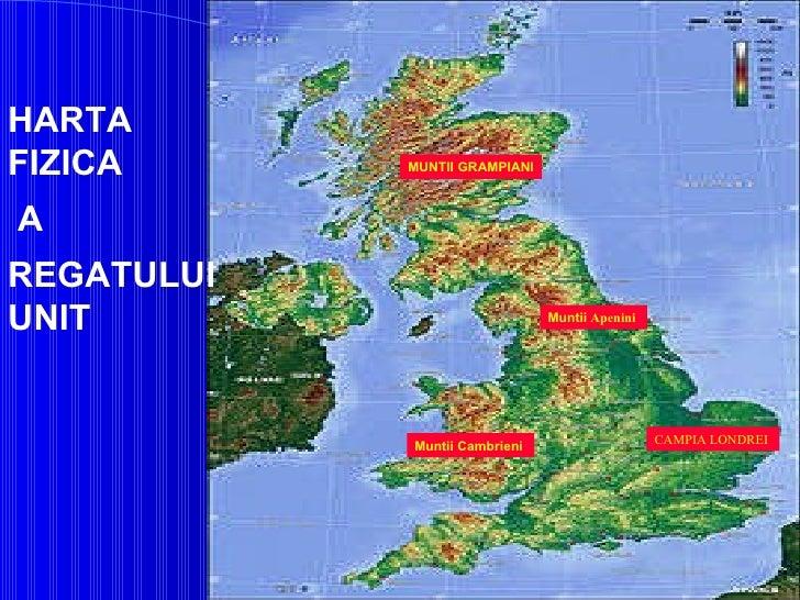 Regatul Unit Al Marii Britanii Si Al Irlandei De Nord