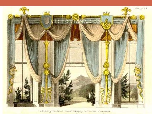 ARCHINT Regecny Period Interior Design Furniture