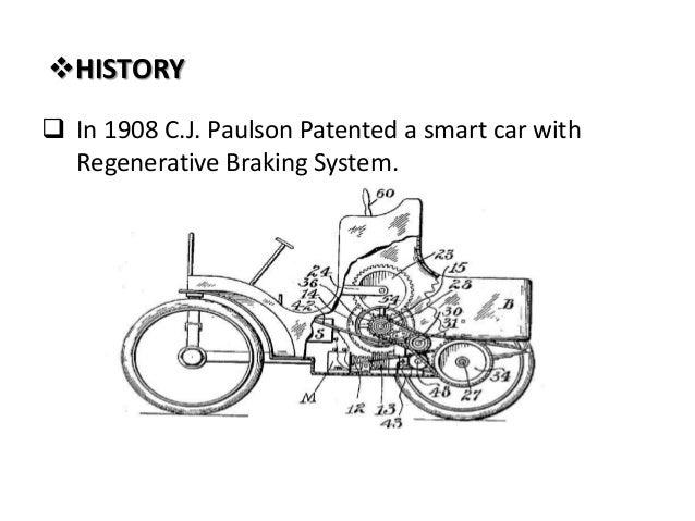 History of Disc Brake