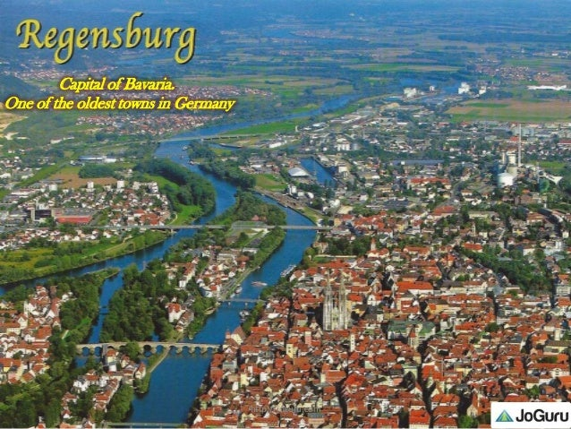 Capital of Bavaria. One of the oldest towns in Germany http://joguru.com