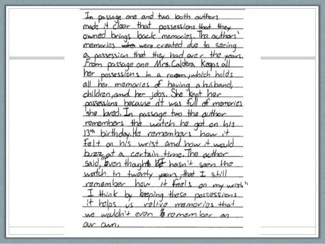 critical lens essay assignment