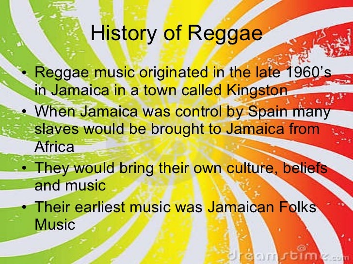 The History of Jamaican Music 1959-1973