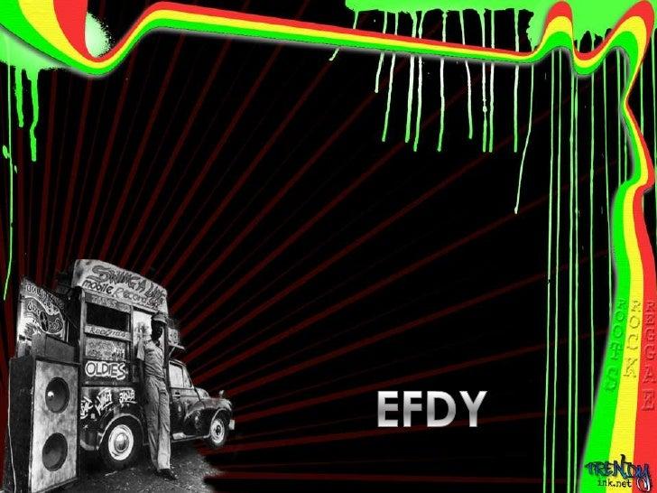 EFDY<br />