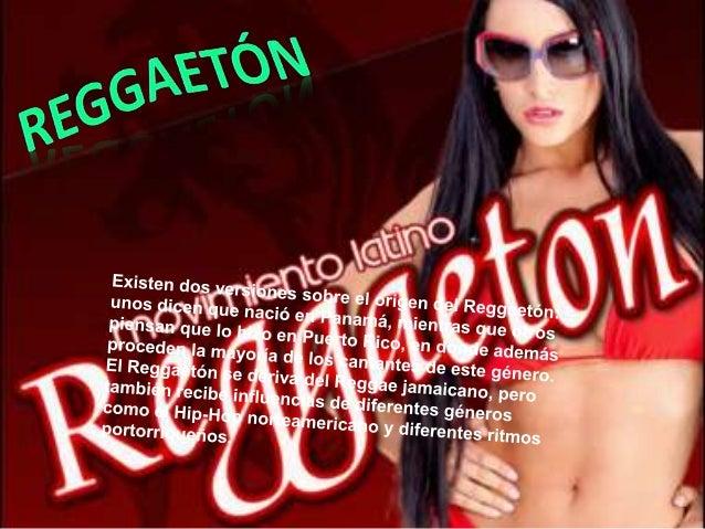 El reggaetón es un estilo popular entre los jóvenes de muchos países de América Latina, en especial de los países caribeño...