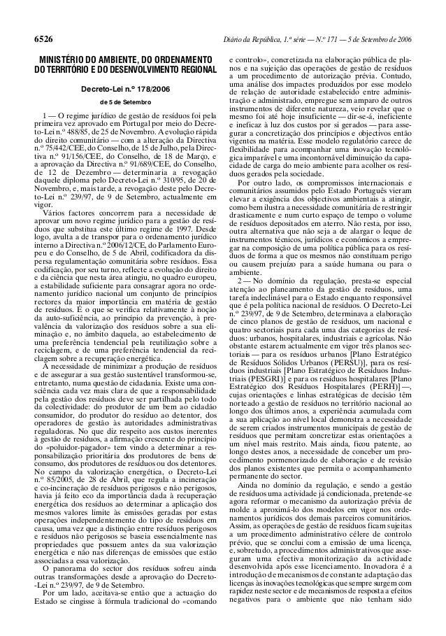 6526                                                         Diário da República, 1.a série — N.o 171 — 5 de Setembro de 2...