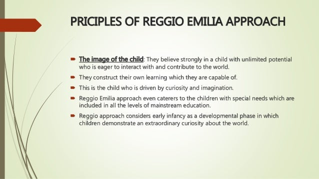 the importance of a child centred approach essay Child at the centre-stage:the concept of child-centred education implies that the child occupies the central place in the educational process the old concept of education emphasised the.