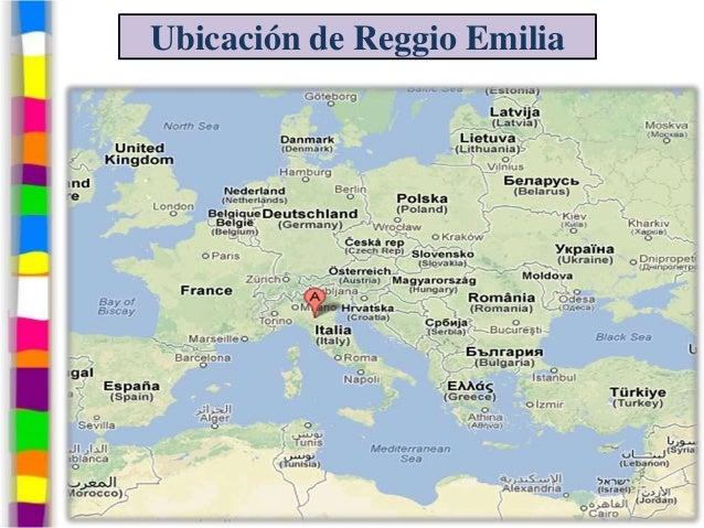 Reggio emilia didactica Slide 2
