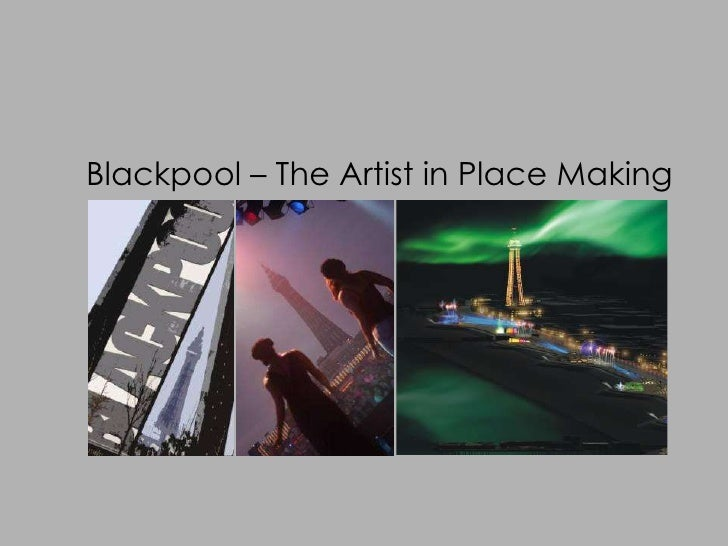 Blackpool – The Artist in Place Making               Title:             Big Lottery_Black-1.eps             Creator:      ...
