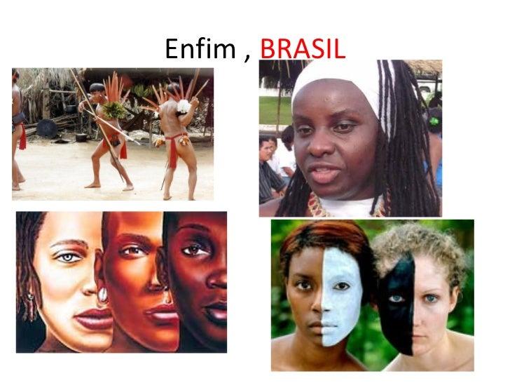 Enfim ,  BRASIL
