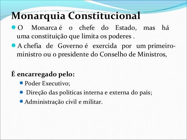 Questões:1) Define regime político. 2) Identifica a caracteriza os dois principais regimes  políticos.3) A democracia p...