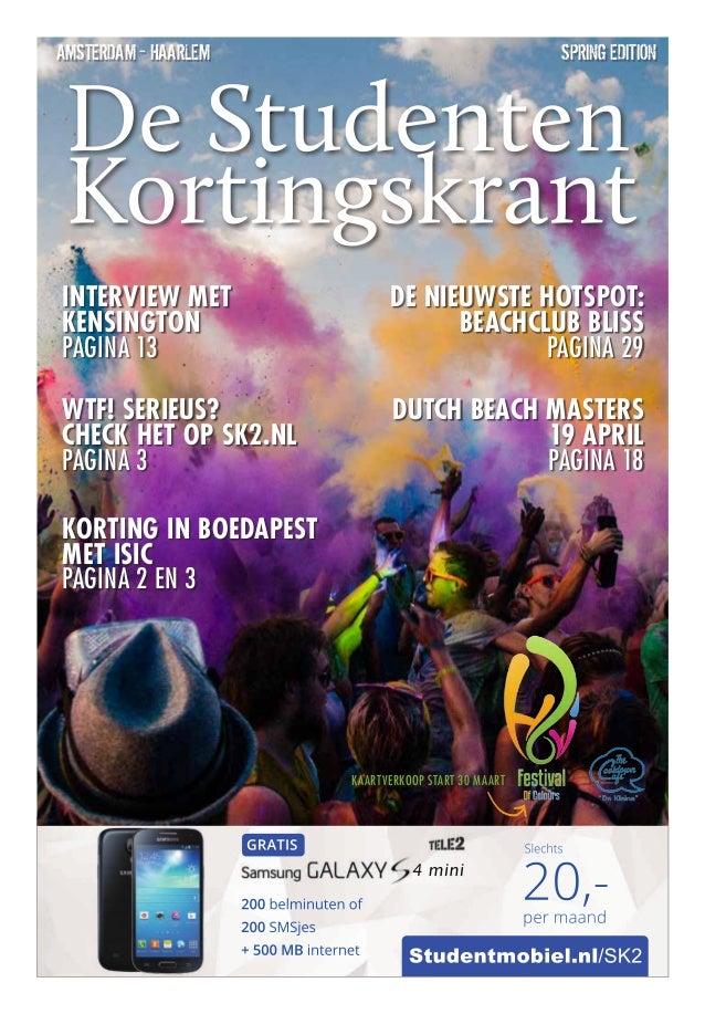 Studentmobiel.nl/SK2 4 mini 200 belminuten of 200 SMSjes + 500 MB internet GRATIS 20,-per maand Slechts WTF! serieus? Chec...